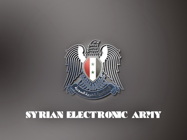 Syrian Electronic Army Hacked Washington Post Mobile Site