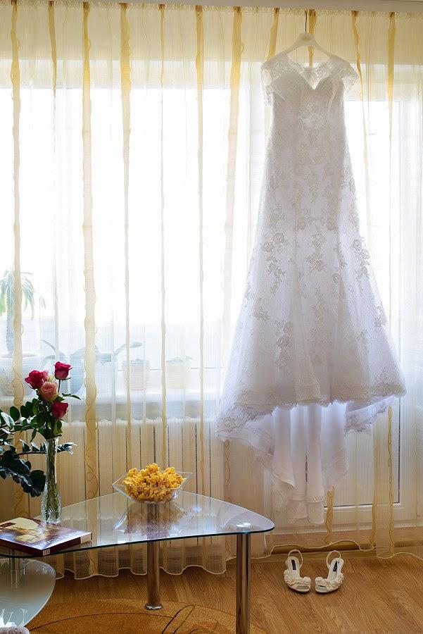 vestuvinės suknelės pas mariją