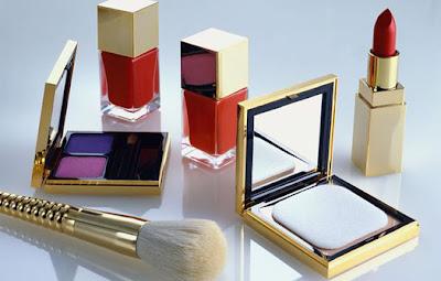 10 bahan kimia paling buruk dalam produk kosmetik dan penjagaan diri
