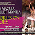 Lisa Macuja, Ballet Manila to tell 'Stories on Toes' in Naga