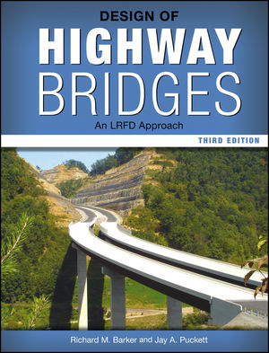 Lrfd bridge design specifications 7th edition