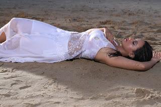 sana khan  stills in gajjala gurram movie(4).JPG