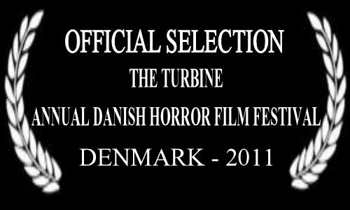 THE TURBINE - DANISH HORROR FILM FESTIVAL