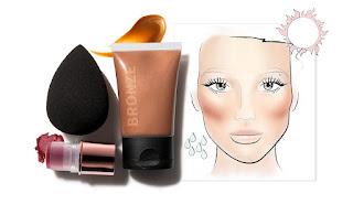 Beauty Blender - Preta
