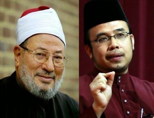 Gelatin Babi Halal - Ustaz Kazim Sanggah Pendapat Dr Yusuf Al-Qaradawi Dan Dr Maza
