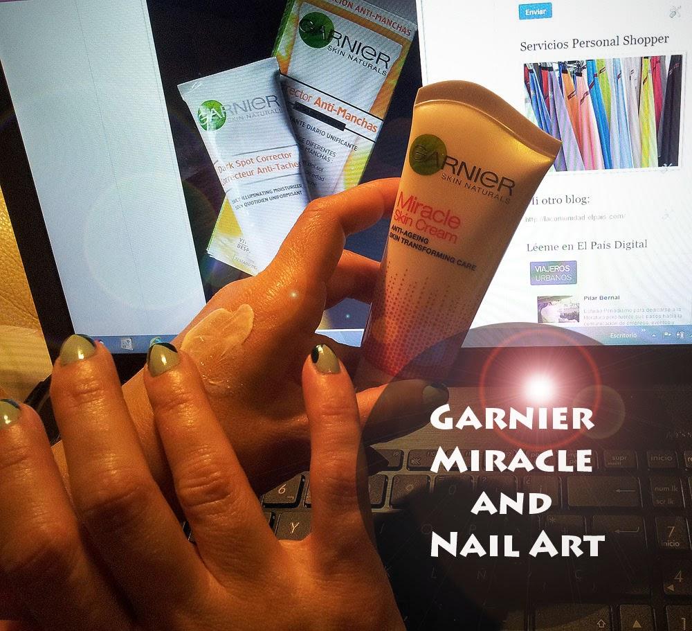 Garnier+Miracle+Skin+Cream