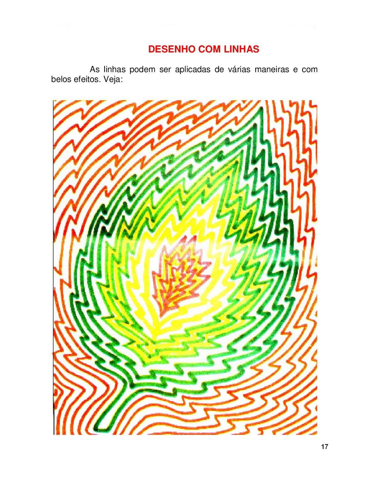 Muito ARTES ATIVIDADES EXERCÍCIOS ENSINO FUNDAMENTAL II KI21