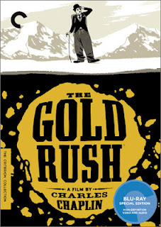 "Blu-ray Review | ""The Gold Rush"""