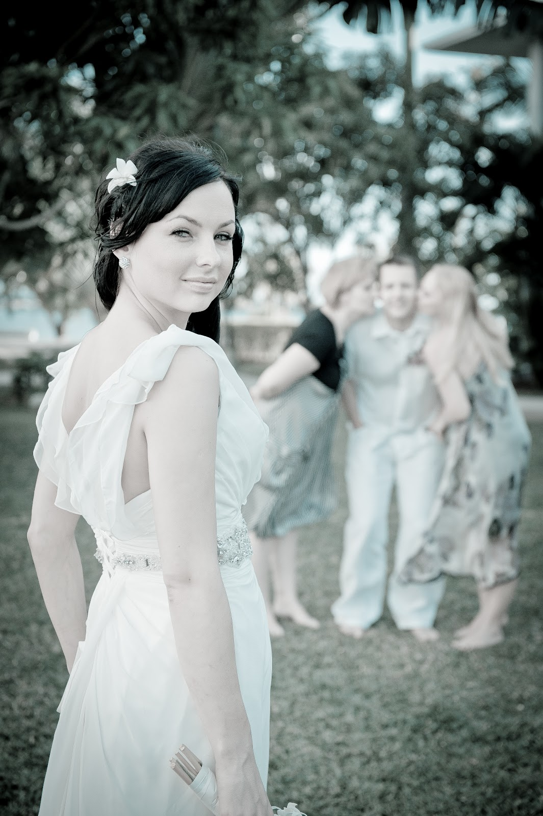 Funky Jamaican Wedding Dresses Photo - All Wedding Dresses ...