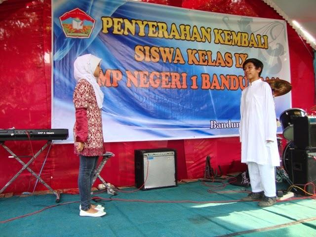 Buletin Dan Informasi Smp Negeri 1 Bandungan Wasana Warsa 14 Juni 2014