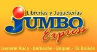 Librerías Jumbo