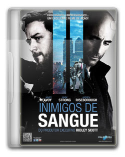Inimigos de Sangue – DVDRip AVI e RMVB Legendado