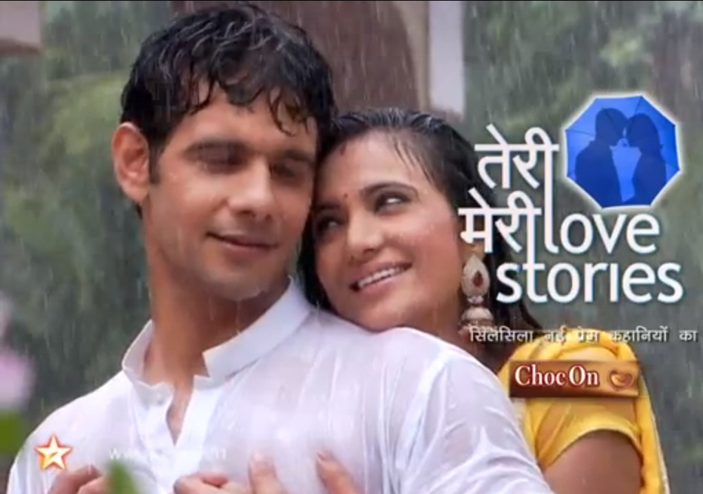 Teri meri love stories Teri meri love stories <br>episodul 2