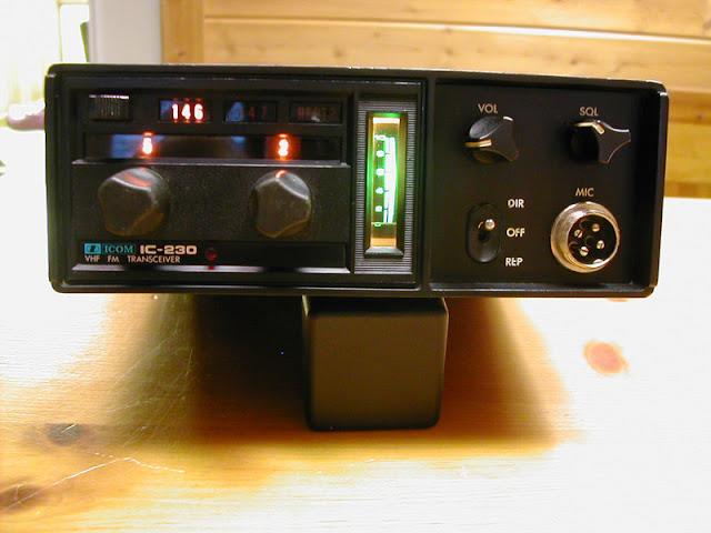 Icom IC-230