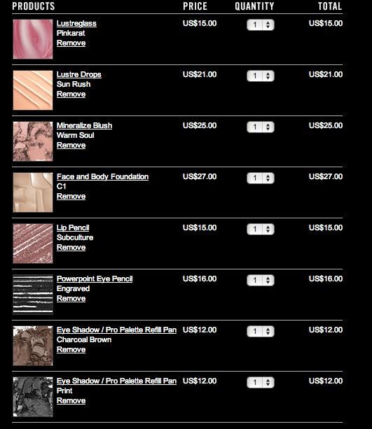 mac makeup list makeup vidalondon