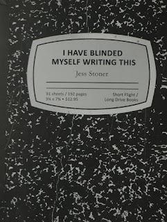 Jess's book