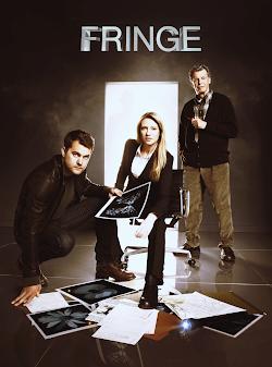 Giải Mã Kỳ Án Phần 3 - Fringe Season 3 (2010) Poster