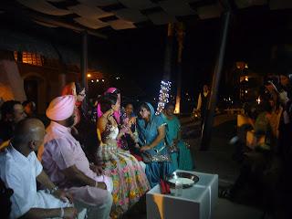 Interfaith Sikh Wedding Malaysia