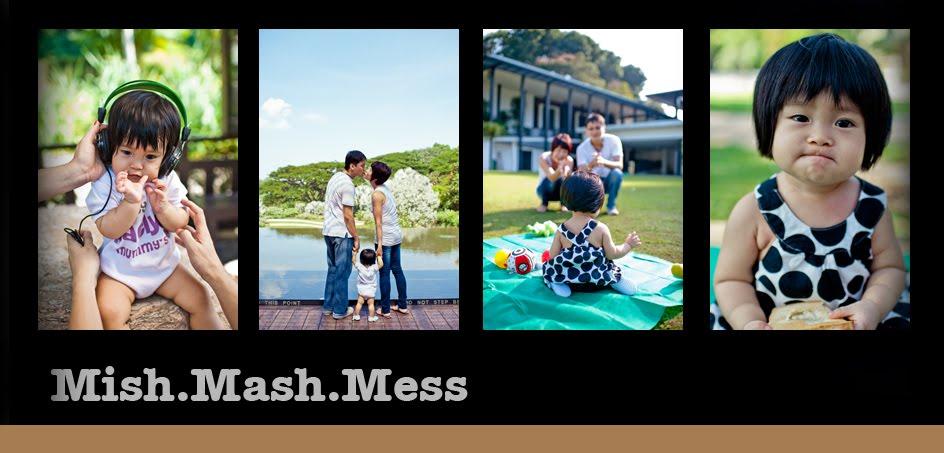MishMashMess