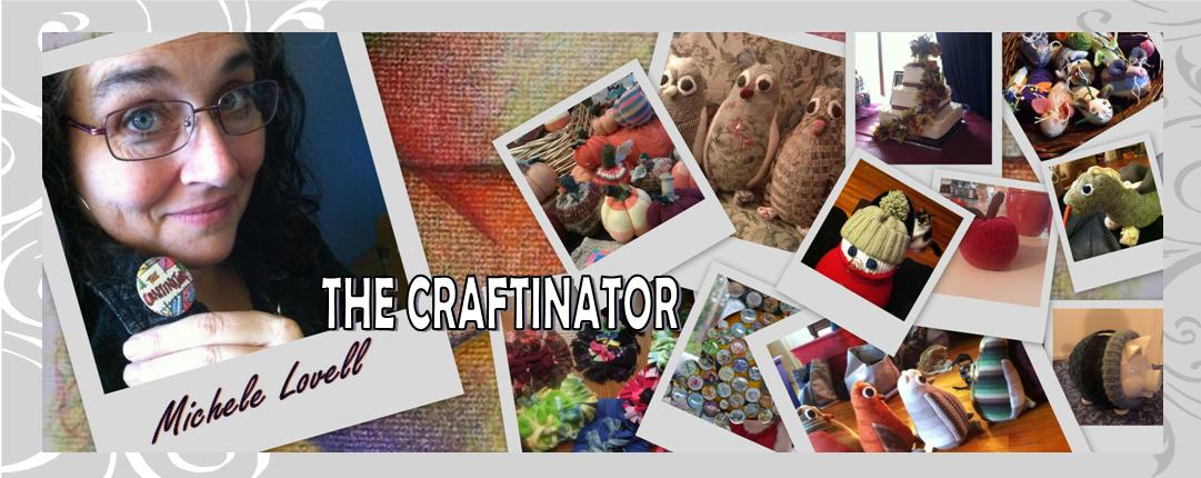 THE CRAFTINATOR