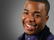 American Idol contestant Burnell Taylor