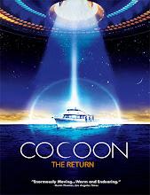 Cocoon 2: El regreso (1988) [Latino]