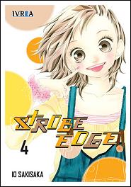 Strobe Edge #4