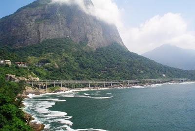 Elevado do Joá - Rio de Janeiro