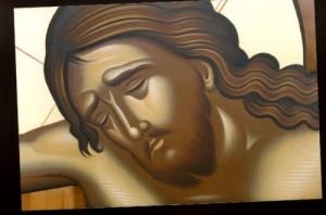 Doamne Iisuse Hristoase, Fiul lui Dumnezeu, miluiește-mă pe mine, păcătoasa!
