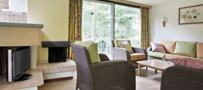 Center Parcs Groupon Deals