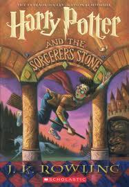 essay my favorite book harry potter