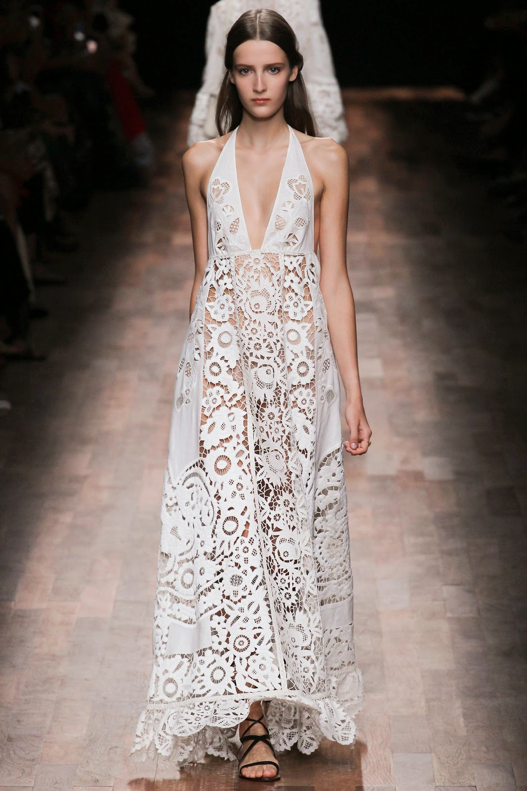 valentino 2015 summer 2016 trend women dress50 Valentino 2015 samling, våren sommaren 2016 Valentino klänning modeller, Valentino kväll klänning nya säsongen kvinnors kjolar modeller