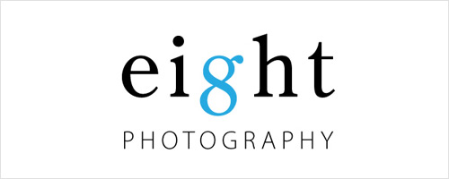 Eight Photography Logo