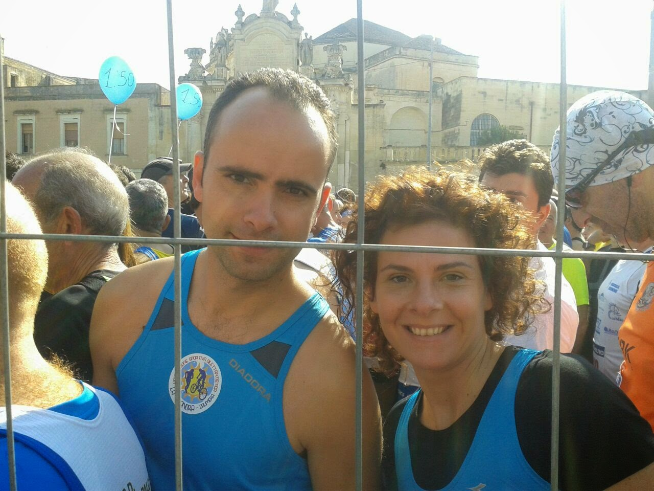 Corri a Lecce