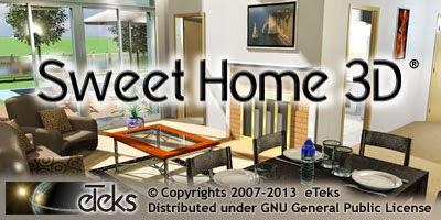 Grundrissplanung Via Sweet Home 3D