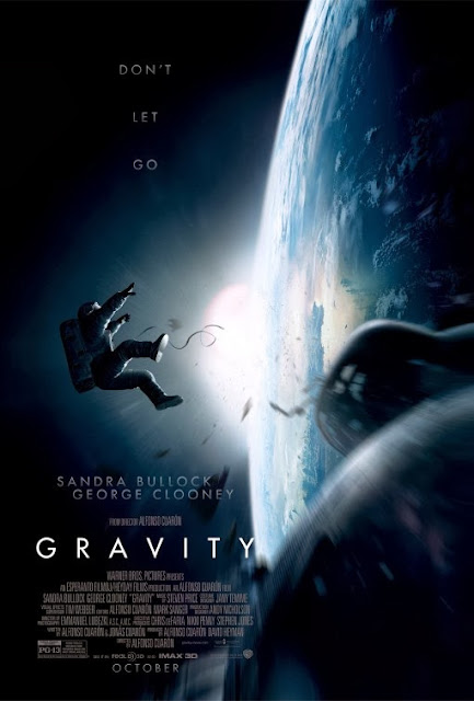 ดูหนังออนไลน์ เรื่อง : Gravity มฤตยูแรงโน้มถ่วง