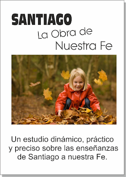 SERIE: Santiago, La obra de Nuestra Fe