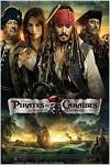 Pirates des Caraïbes 4 – la Fontaine de Jouvence