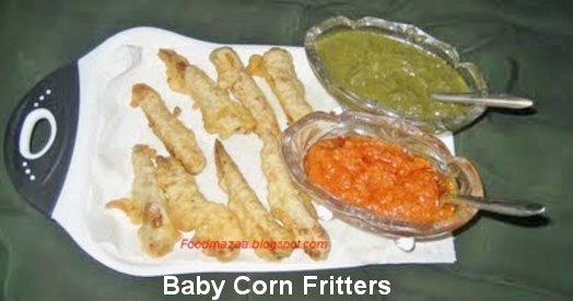 how to make crispy corn in hindi
