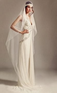 Romily Wedding Dress - Temperley London