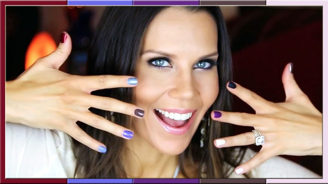YouTube Beauty Guru Income: How Much Money Does Tati / Glam Life Guru ...