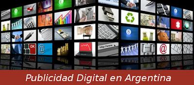 Publicidad Digital en Argentina