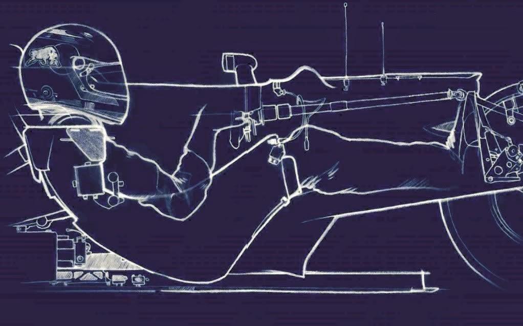 RECUERDOS DE AUTOS: TECNICAS USADAS EN LA F1 VOL 1