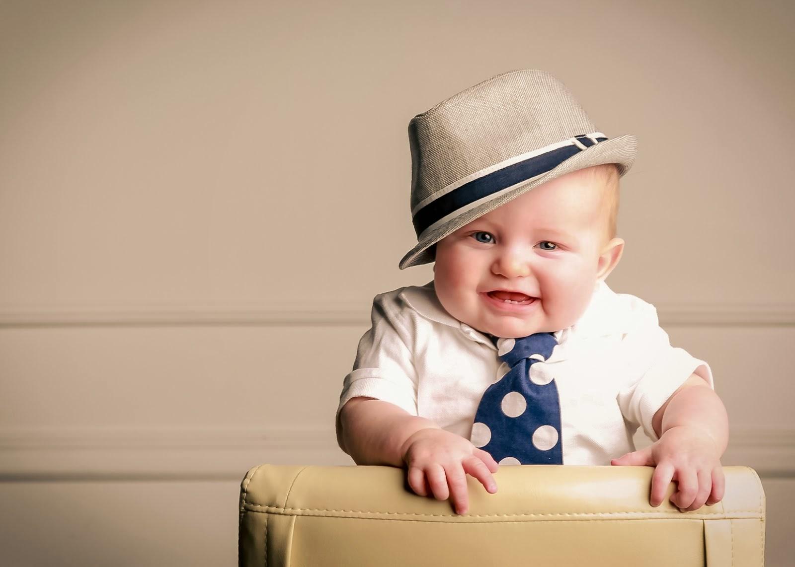 Weston 6 months