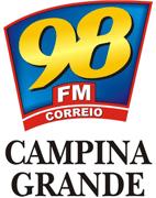 Rádio 98 FM da Cidade de Campina Grande - PB ao vivo, ouça a melhor do forró e São joão online