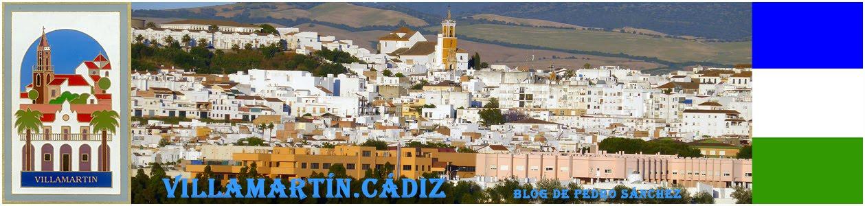 Villamartín.Cádiz Blog de Pedro Sánchez