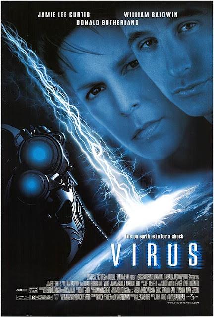 Virus ฅนเหล็กไวรัส เปลี่ยนพันธุ์ยึดโลก