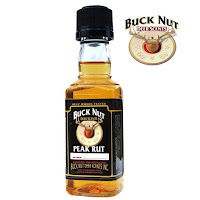 Buck Nut Deer Attractant Peak Rut