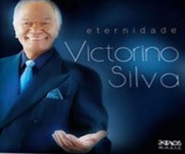 Victorino Silva - Eternidade 2011