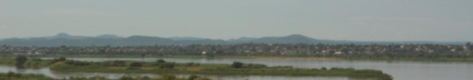 Sobre o Zambeze